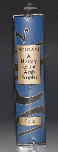 image of A History of the Arab Peoples.