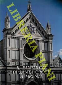 Il Pantheon di Santa Croce a Firenze.