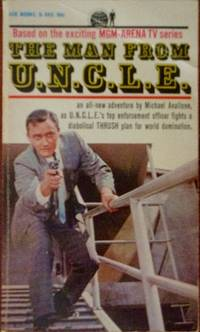 image of The Man From U.N.C.L.E