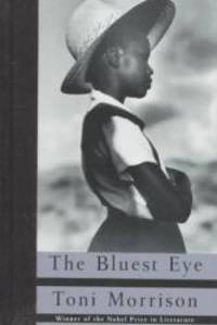 The Bluest Eye by Toni Morrison - 1993-09-07 - from Books Express (SKU: 0679433732)
