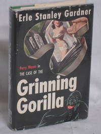 image of The Case of the Grinning Gorilla