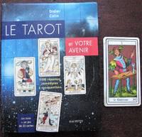 image of Le tarot et votre avenir. 5000 réponses immédiates à vos questions