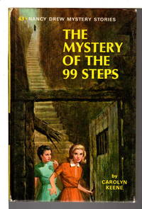 THE MYSTERY OF THE 99 STEPS: Nancy Drew Mystery Series, #43.