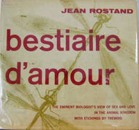 image of Bestiaire D' Amour