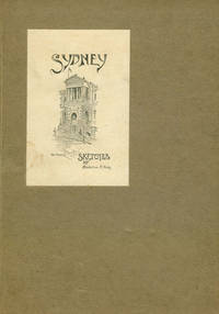 image of Sydney Sketches
