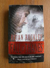 image of Fall of Thanes
