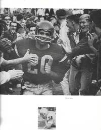 University of Southern California -El Rodeo 1965 Yearbook
