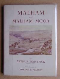 Malham and Malham Moor.