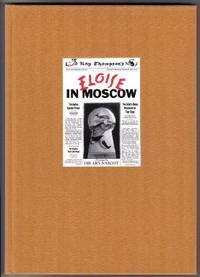 Eloise in Moscow  - Limited/Numbered Edition