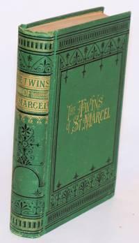 The twins of Saint Marcel, a tale of Paris incendie