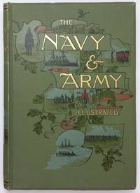 The Navy & Army Illustrated, Volume Five