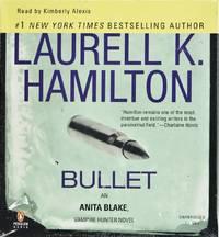 image of Bullet Unabridged CDs (Anita Blake, Vampire Hunter)