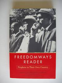 image of Freedomways Reader  -  Prophets in Their Own Country