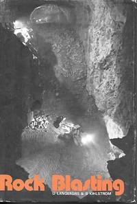 image of The Modern Technique Of Rock Blasting