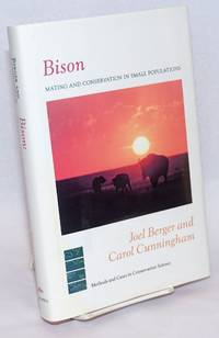 Bison: Mating and Conservation in Small Populations