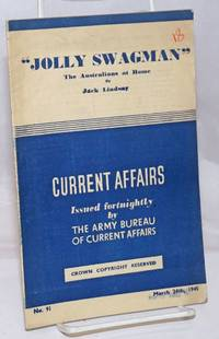 Jolly Swagman: The Australians at Home