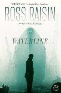 Waterline : A Novel