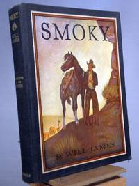 Smoky, the Cowhorse (Illustrated Classics edition)