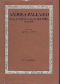 SCRITTI SULL'ARCHITETTURA (1554-1579)