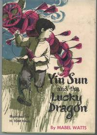 YIN SUN AND THE LUCKY DRAGON