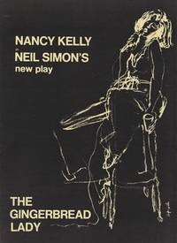 """Nancy Kelly in Neil Simon's new play """"The Gingerbread Lady"""".  Also starring Betsy von Furstenberg, with Maureen Silliman, Michael Fairman, Manuel Sebastian and Michael Lombard..."""
