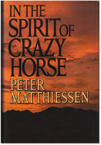 image of In The Spirit of Crazy Horse.