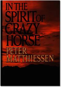 In The Spirit of Crazy Horse.