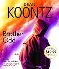 Brother Odd (Odd Thomas) by Dean Koontz - 2008-01-01 - from Books Express and Biblio.com