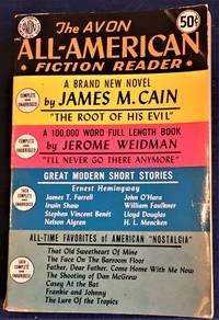 The Root of his Evil in The Avon All-American Fiction Reader