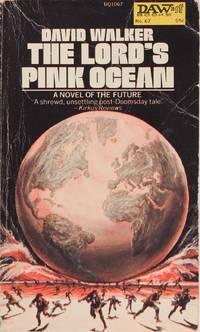 The Lord's Pink Ocean by David Harry Walker - Paperback - 1972 - from Firefly Bookstore and Biblio.co.uk