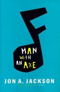 Man with an Axe : A Detective Sergeant Mulheisen Mystery