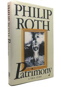 image of PATRIMONY A True Story