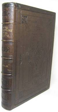THE HOME AFFECTIONS POURTRAYED BY THE POETS by  ed  Charles - First edition - 1858 - from Eilenberger Rare Books, LLC (SKU: 000085)