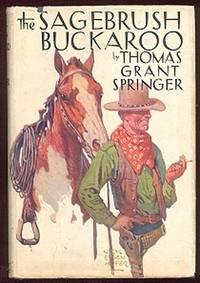 The Sagebrush Buckaroo