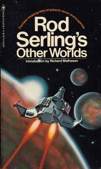 Rod Serling's Other Worlds