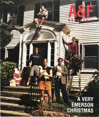 A&F Quarterly, Christmas Issue 2000: A Very Emerson Christmas