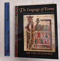 image of The Language of Forms: Lectures on Insular Manuscript Art