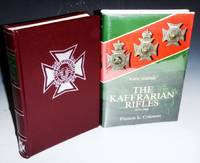 image of The Kaffrarian Rifles, 1976-1986 (limited Edition #22 of 100 copies) and Signed By the Author