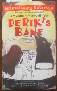 image of Derik's Bane: A Wyndham Werewolf Tale
