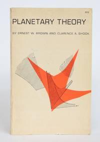 image of Planetary Theory