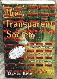 image of The Transparent Society