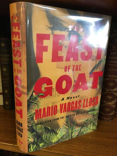 New York: Farrar, Straus and Giroux, 2001. First American Edition, First Printing. Hardcover. Octavo...