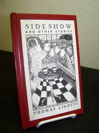 Sideshow and Other Stories.