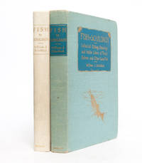 Fish by Schaldach: Collected Etchings, Drawings, and Watercolors of Trout and Salmon