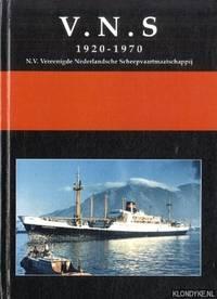 image of Vereenigde Nederlandsche Scheepvaartmaatschappij V.N.S. 1920-1970
