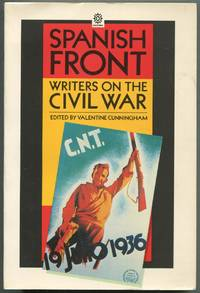 image of Spanish Front: Writers on the Civil War