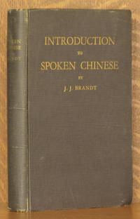 INTRODUCTION TO SPOKEN CHINESE