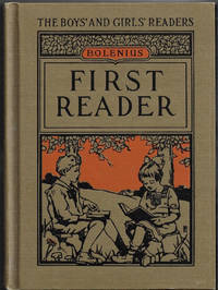 Bolenius First Reader, Boys' and Girls' Readers