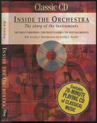 image of Inside the Orchestra: The Story of the Instruments