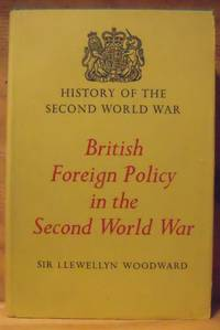 British Foreign Policy in the Second World War